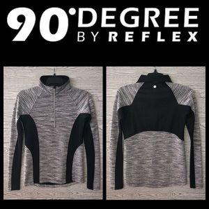 90 Degree By Reflex